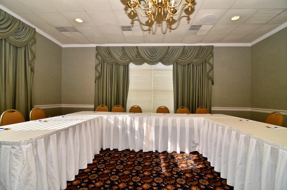 Best Western Plus Morristown Conference Center Hotel image 32