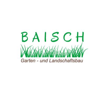 Logo von Benjamin Baisch, Garten- und Landschaftsbau