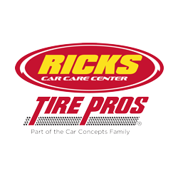 Rick's Car Care Centers