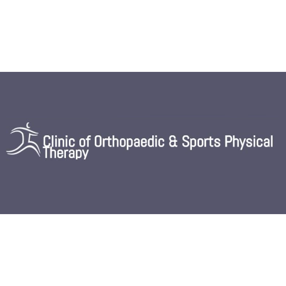 Clinic of Orthopaedic & Sports Physical Therapy