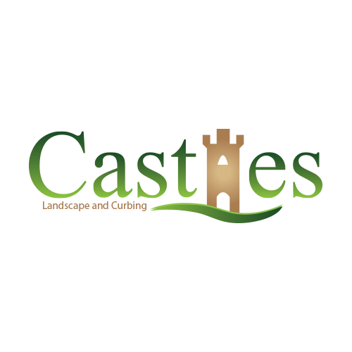 Castles Landscaping and Curbing