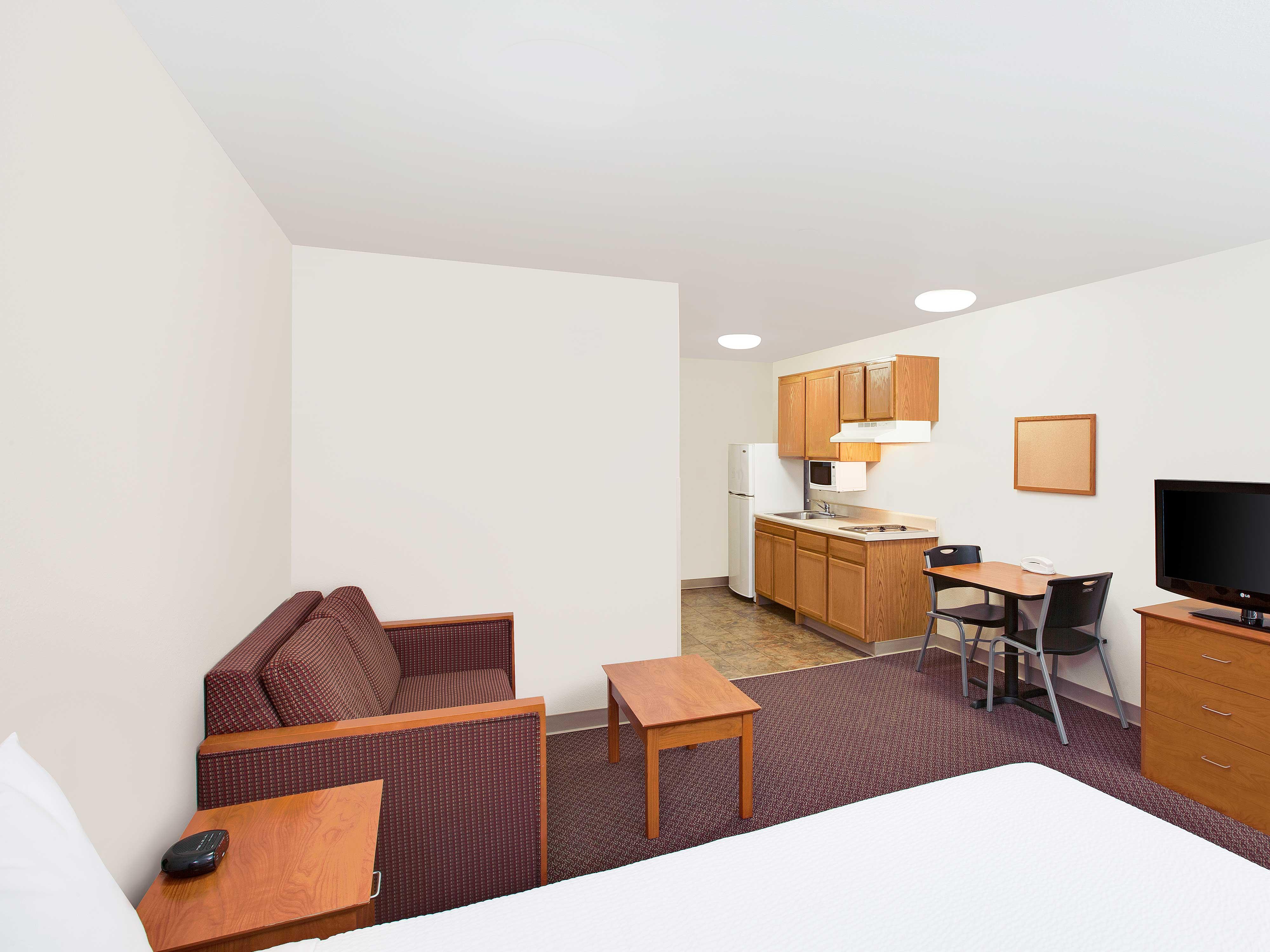 WoodSpring Suites Houston Willowbrook image 11