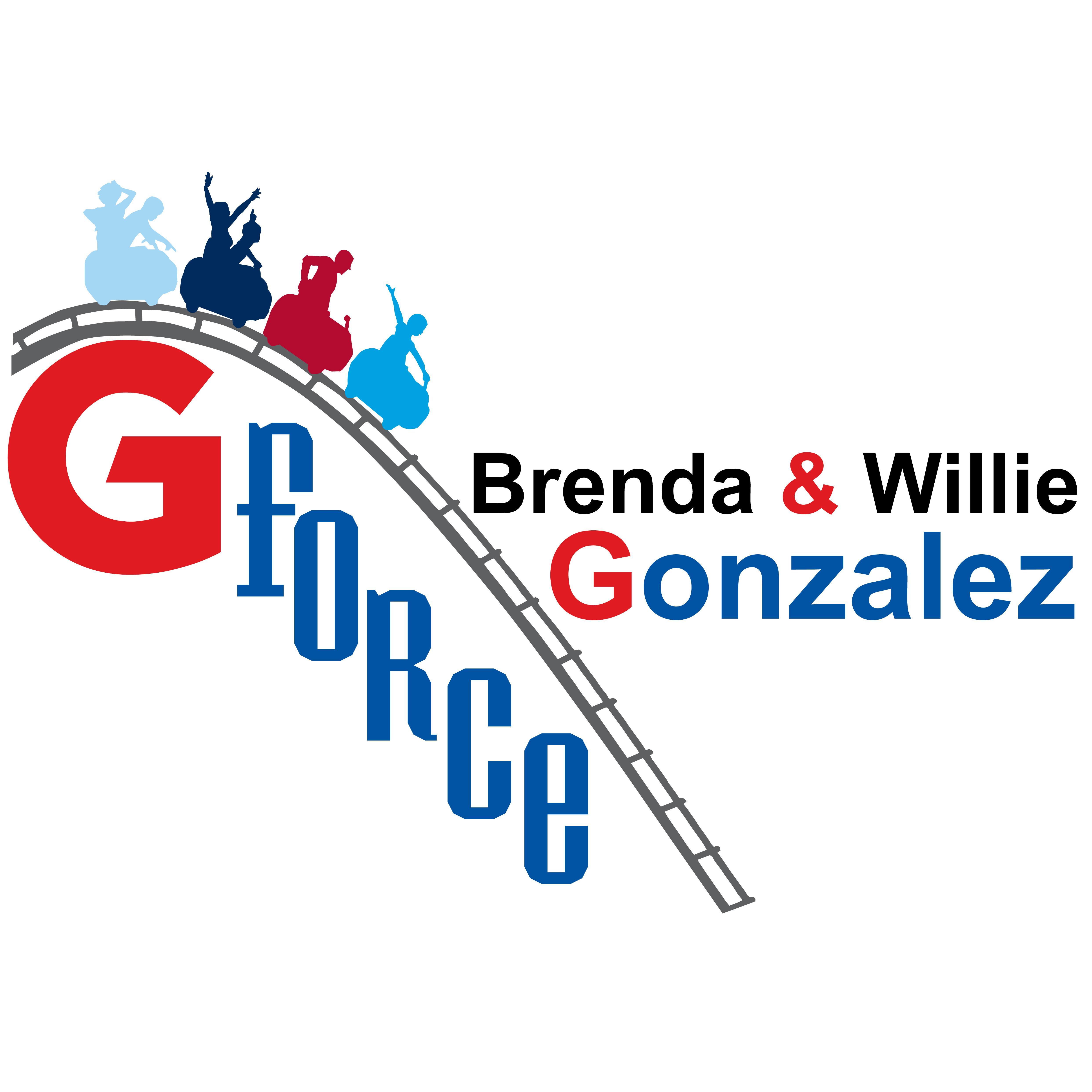Brenda and Willie Gonzalez-Realtors