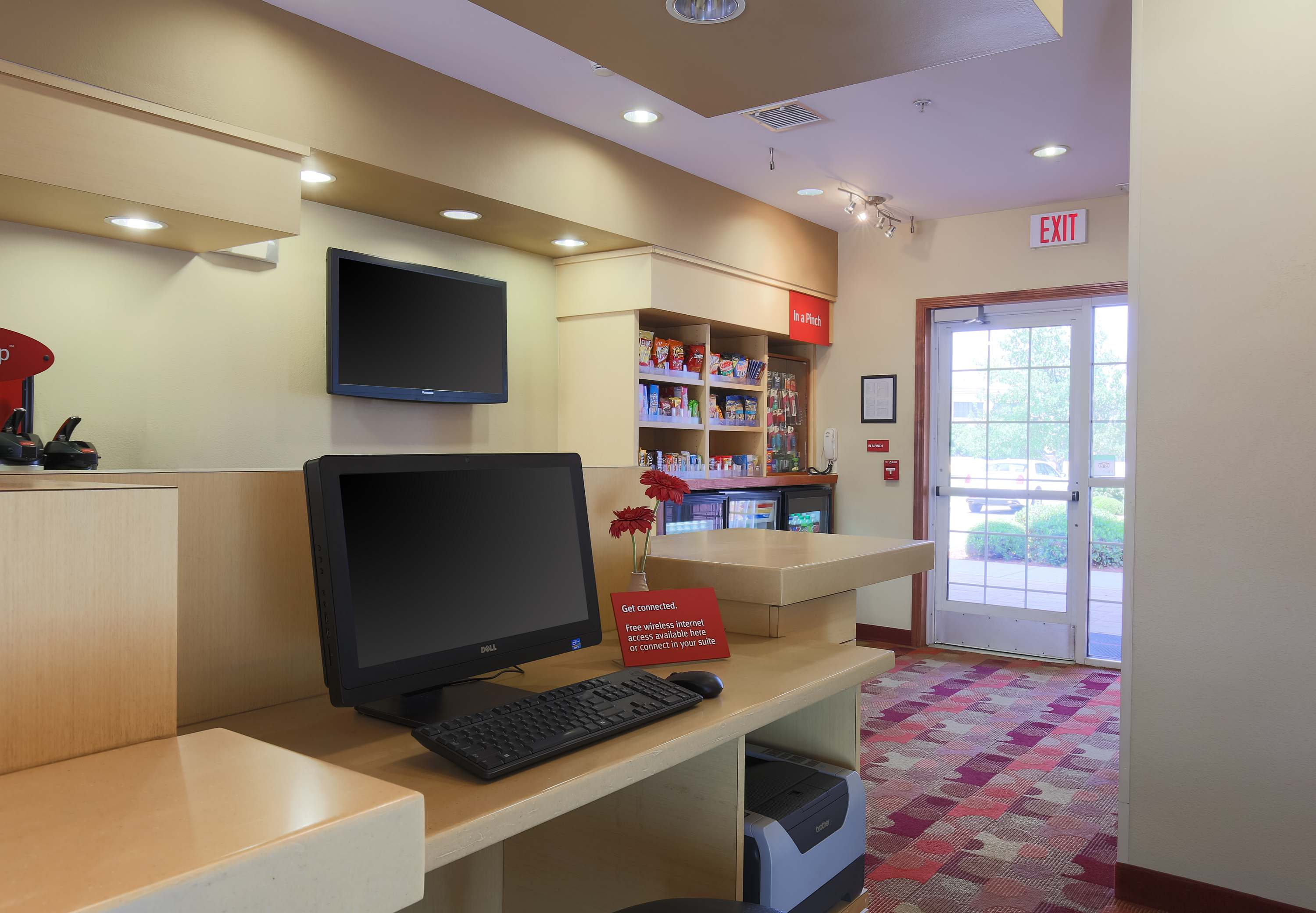 TownePlace Suites by Marriott Lubbock image 15