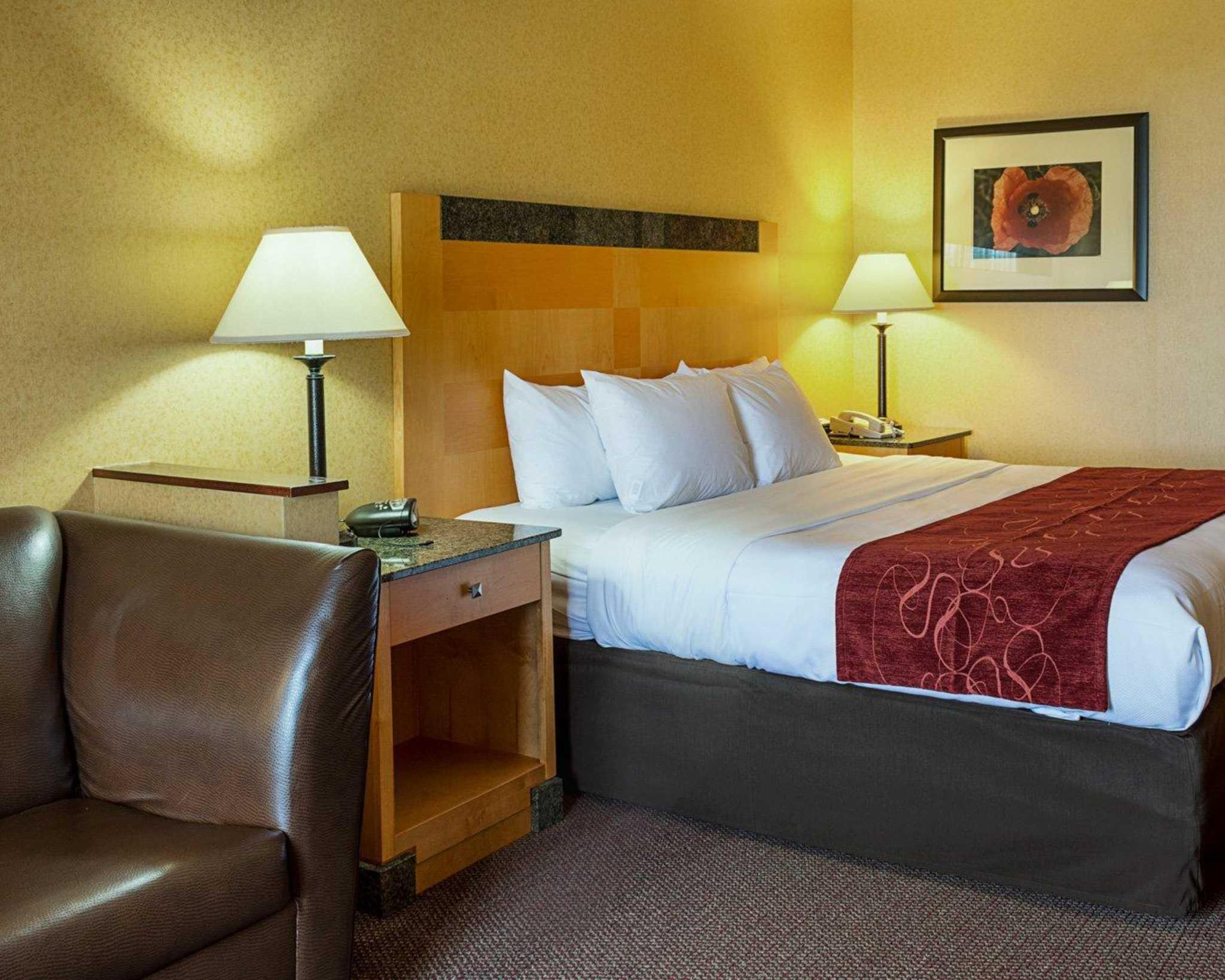 Comfort Suites Southpark image 7