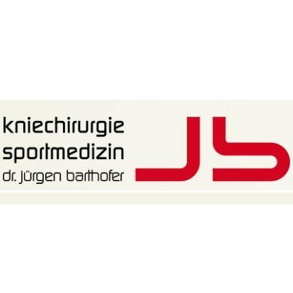 Dr. Jürgen Barthofer - Logo