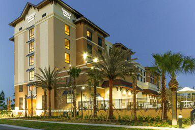 Fairfield Inn & Suites by Marriott Clearwater Beach image 0