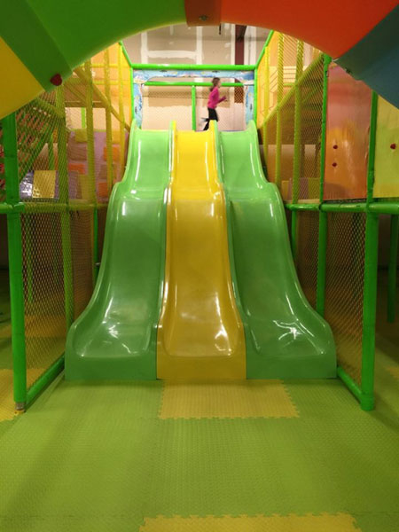 FunVille Playground and Cafe Chesapeake image 4