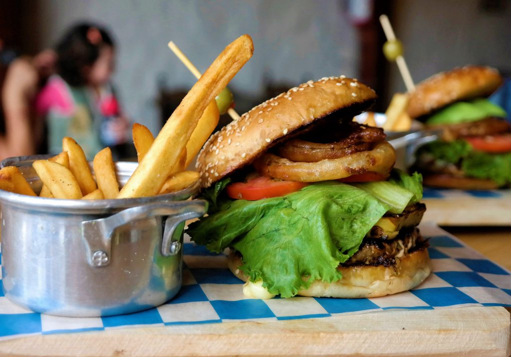 Aioli Gourmet Burgers image 10