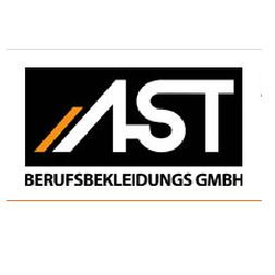 Logo von A.S.T. Berufsbekleidungs GmbH