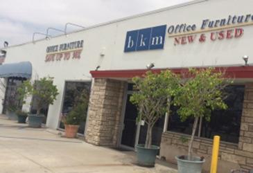 BKM Office Furniture image 0