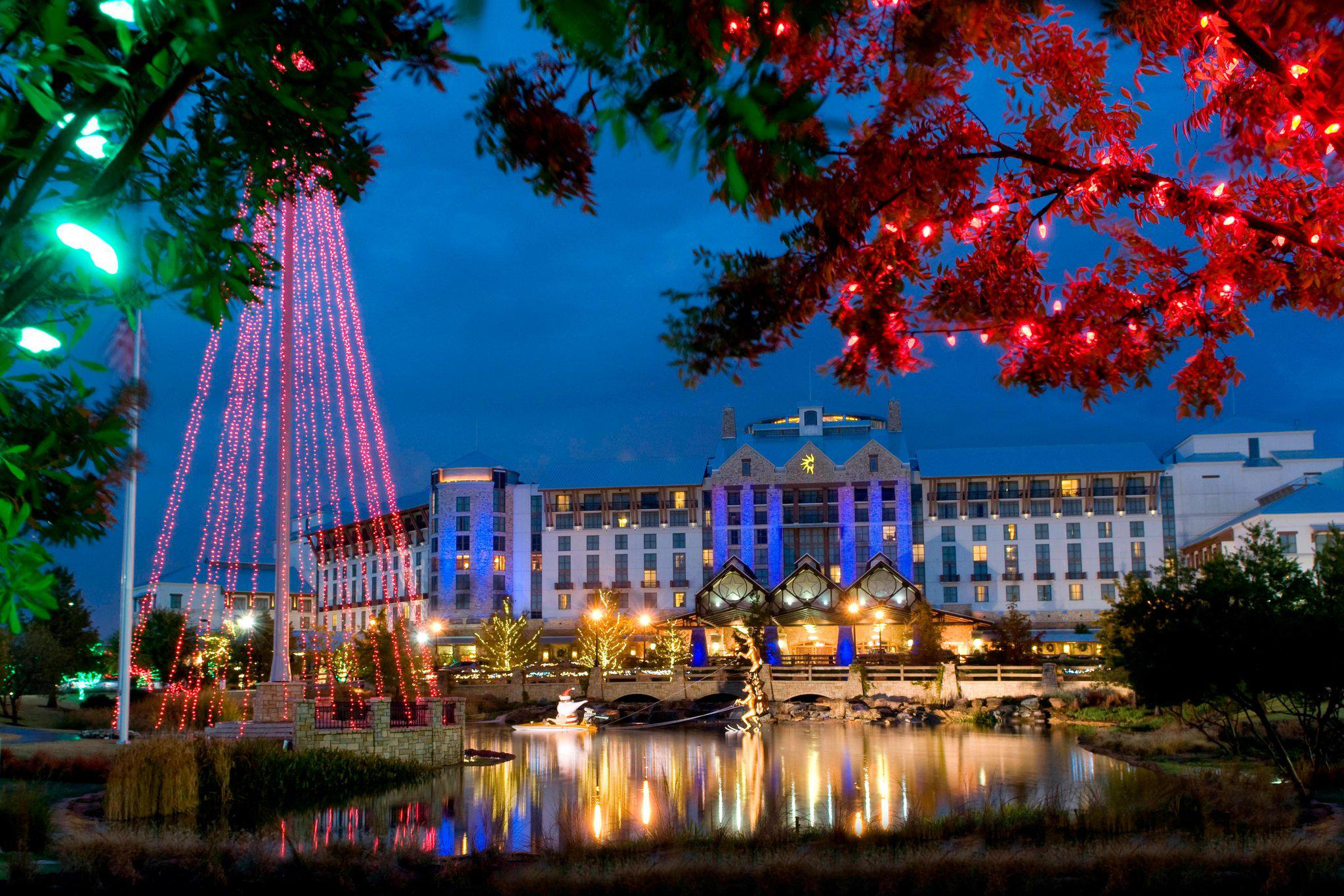 Gaylord Texan Resort & Convention Center in Grapevine, TX, photo #6