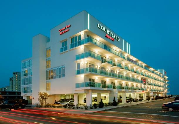 Courtyard by Marriott Ocean City Oceanfront image 1
