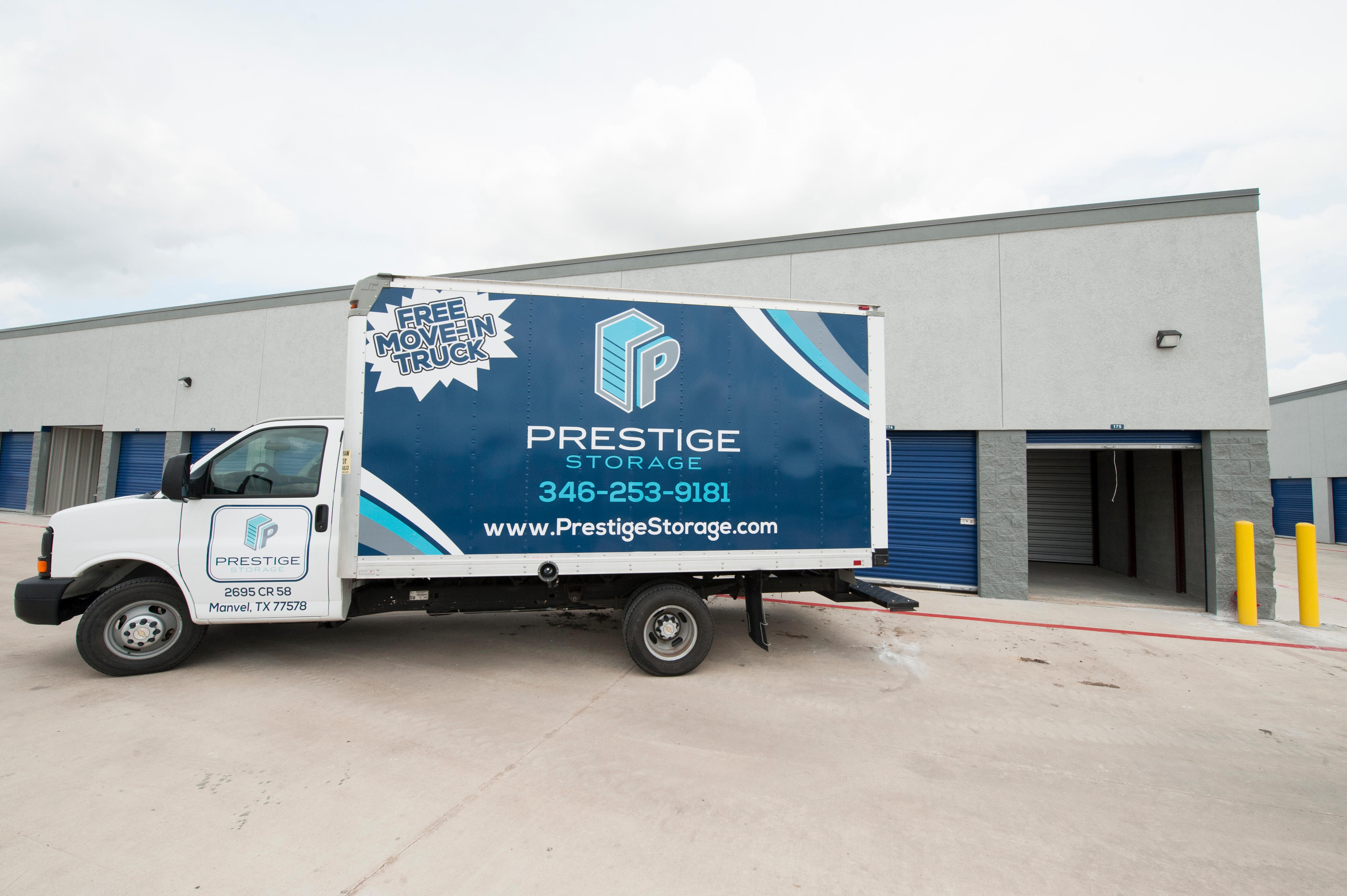 Prestige Storage - CR 58 image 4