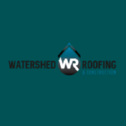Watershed Roofing & Construction