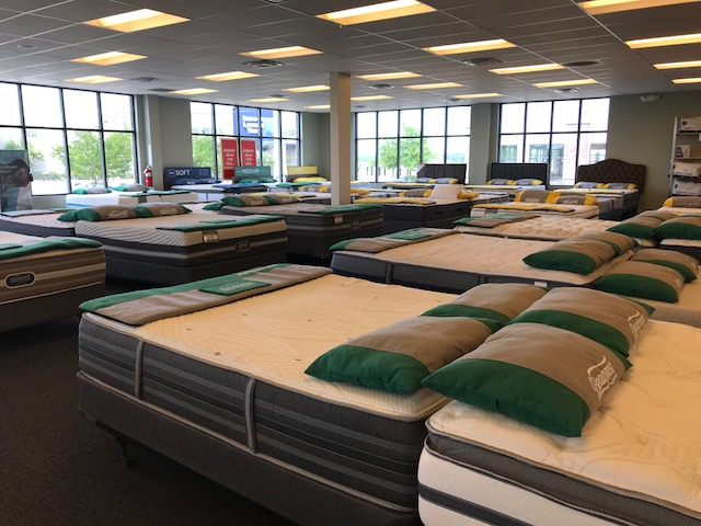 Mattress Firm of Concord Mills image 2