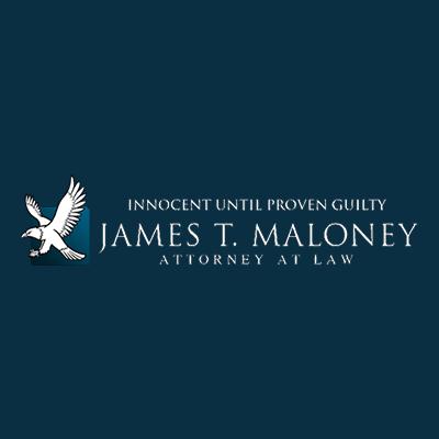 James T. Maloney