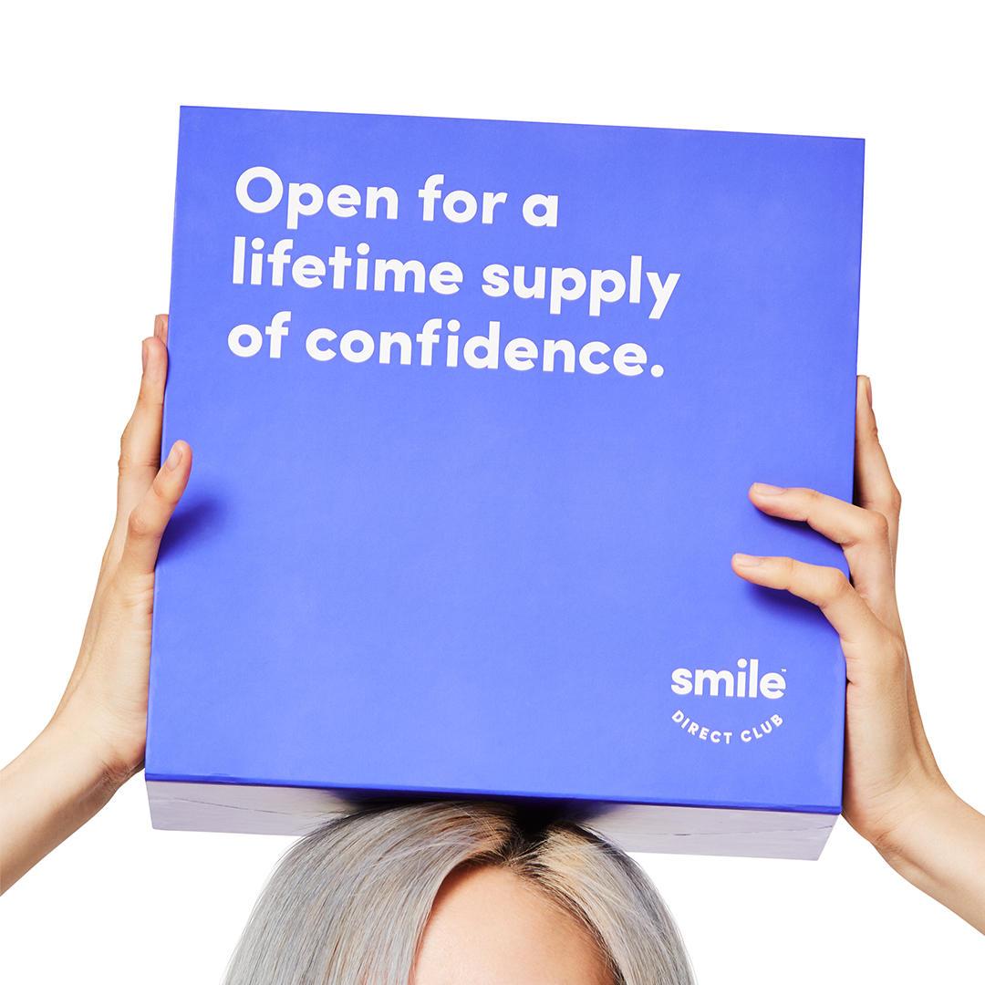Smile Direct Club