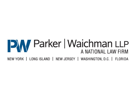 Parker Waichman LLP - ad image