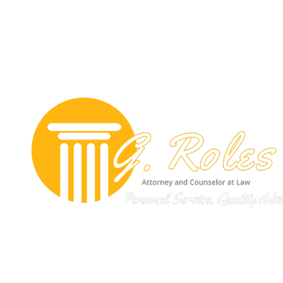 George R. Roles Attorney and Counselor at Law image 5