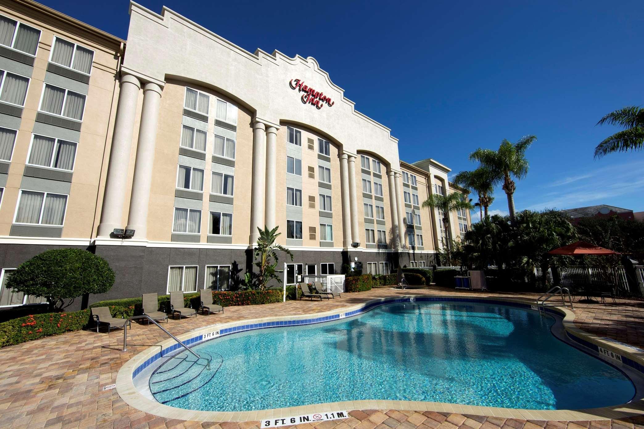 Hampton Inn Orlando/Lake Buena Vista image 13