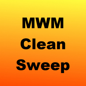 MWM Clean Sweep image 4