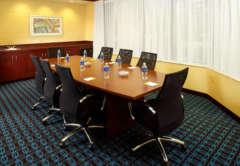Fairfield Inn & Suites by Marriott Parsippany image 17