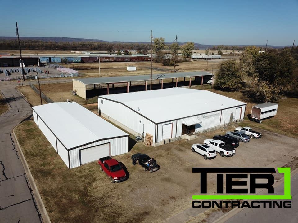 Tier 1 Contracting image 0