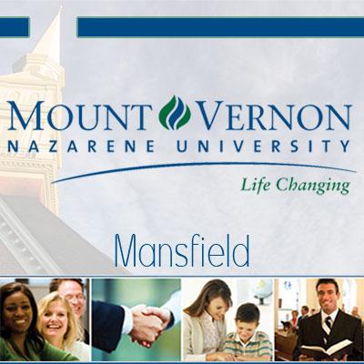 Mount Vernon Nazarene University - Mansfield