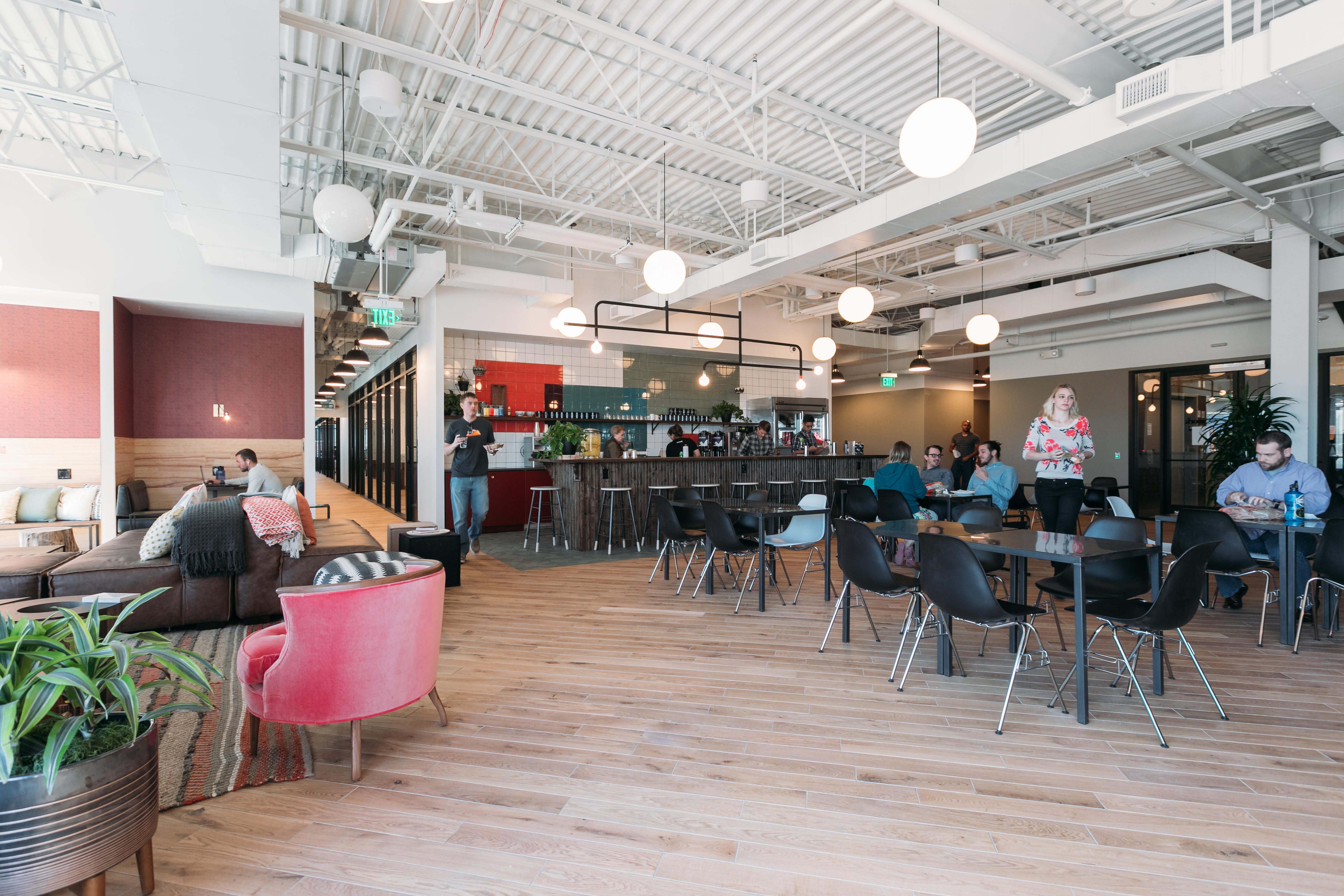 WeWork The Lab image 15