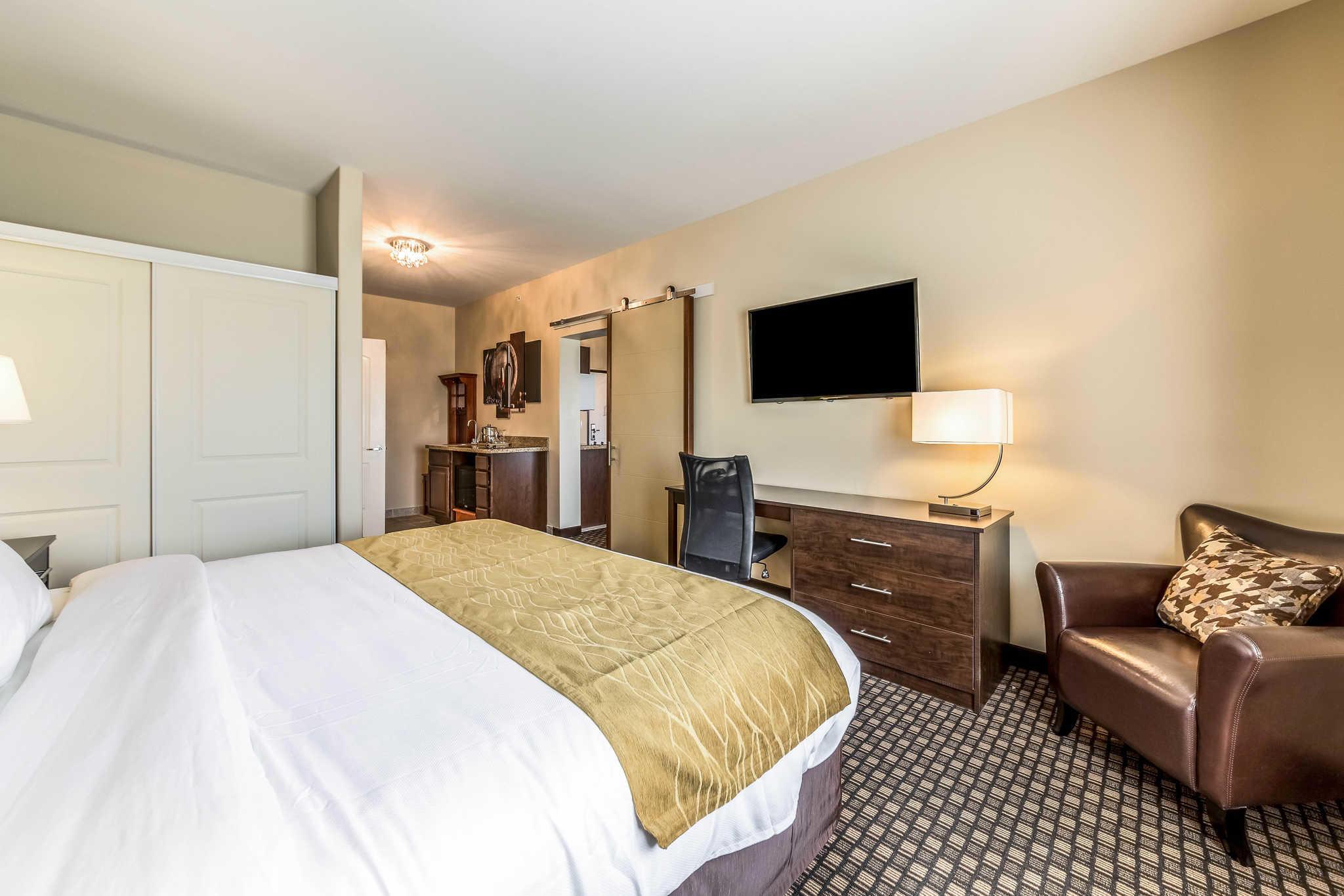 Comfort Inn & Suites Barnesville - Frackville image 14