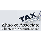 Zhao & Associate Chartered Professional Accountant Inc