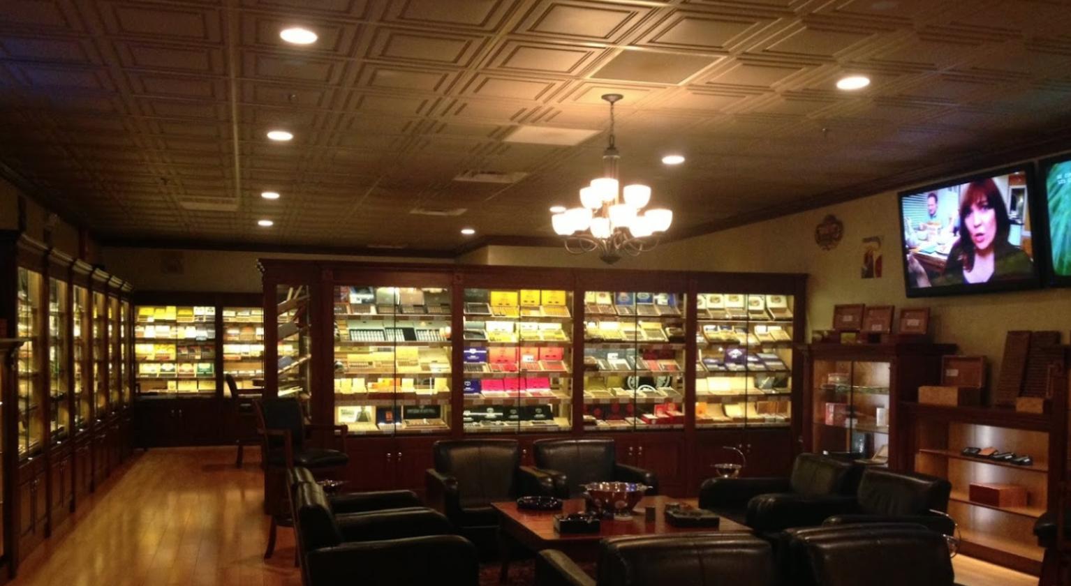 Cigar Realm image 6