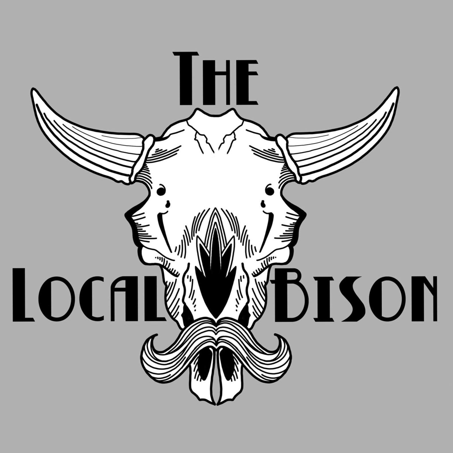 The Local Bison
