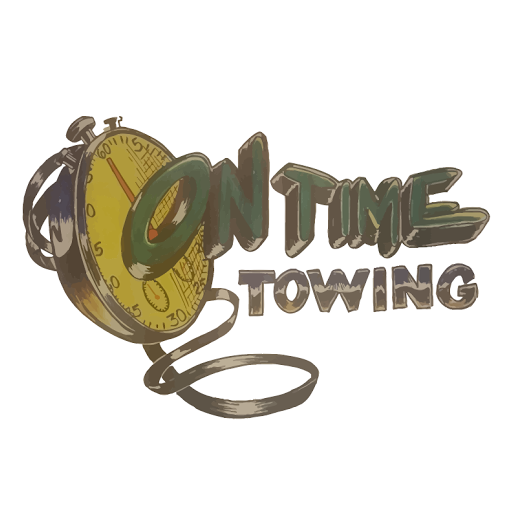 On Time Towing