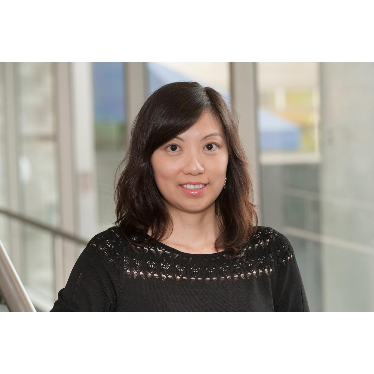 C. Jillian Tsai