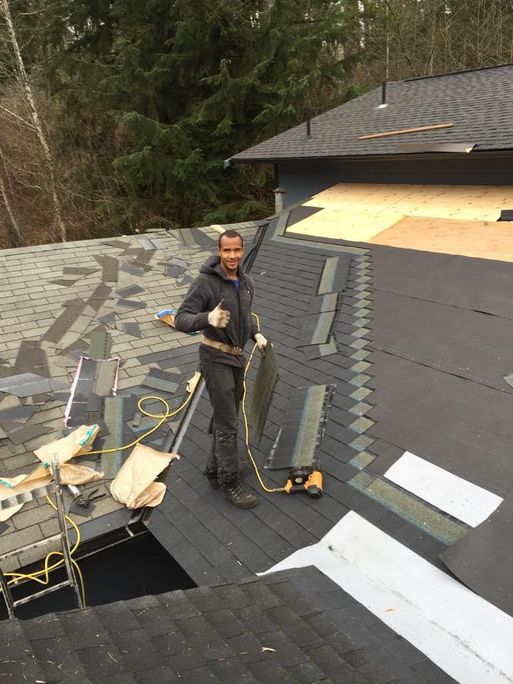 Eastside Roof Cleaning | Re-Roofing, Repair, Replacement & Maintenance image 13
