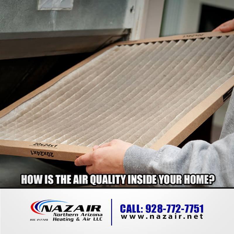 Northern Arizona Heating & Air, LLC image 3