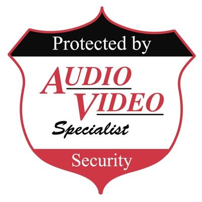 Audio Video Specialist