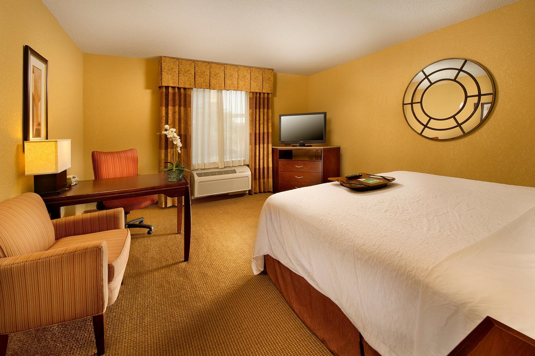 Hampton Inn & Suites San Antonio-Airport image 7