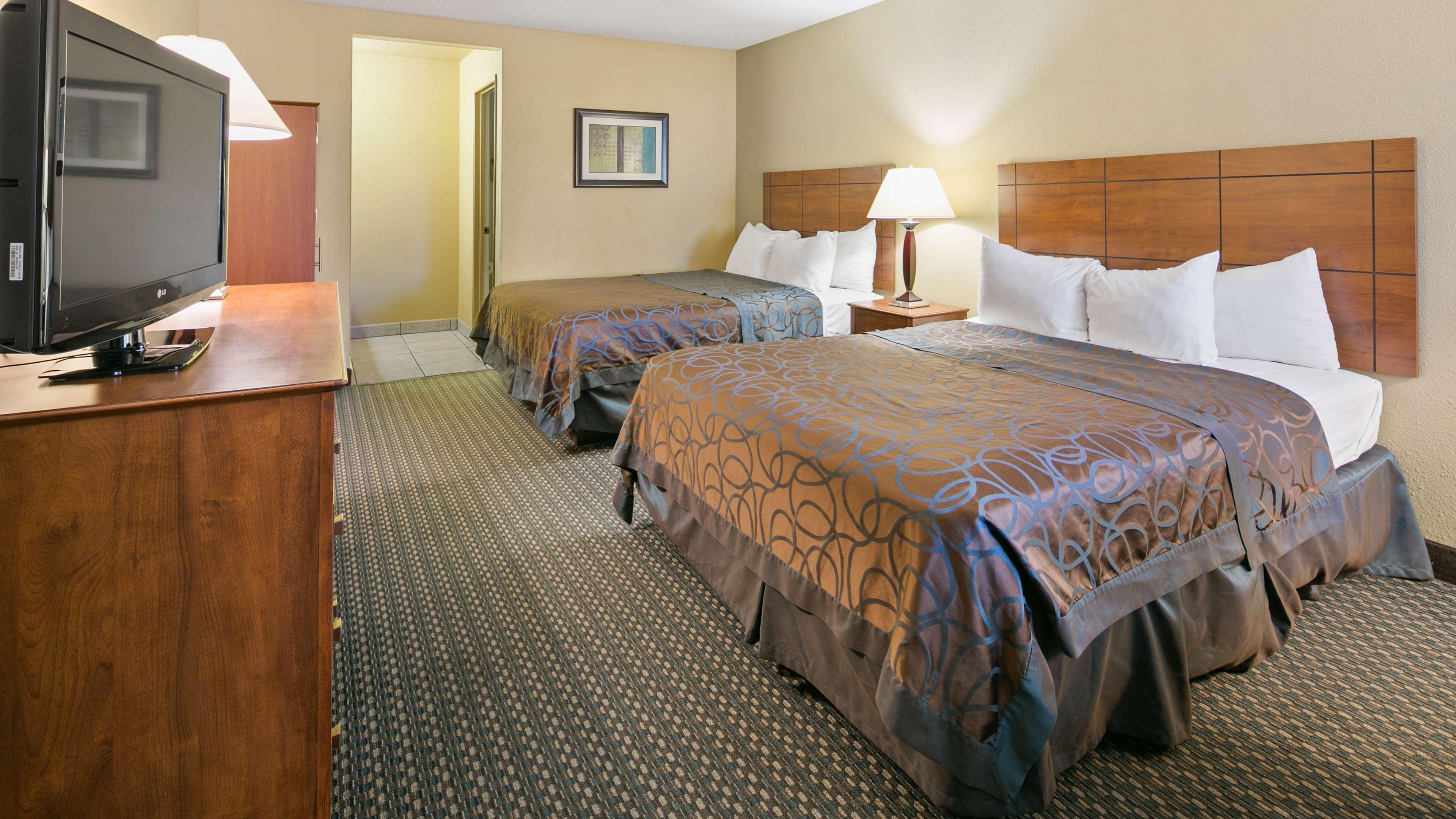 Best Western Santee Lodge image 12