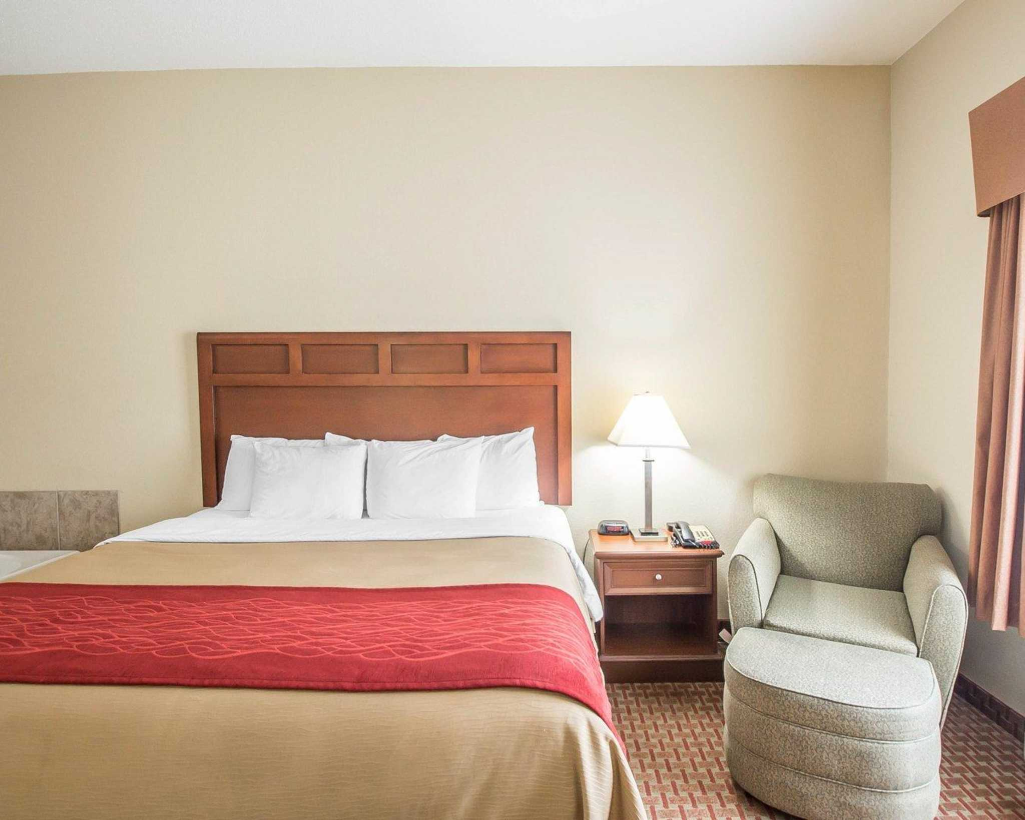 Comfort Inn Powell - Knoxville North image 22