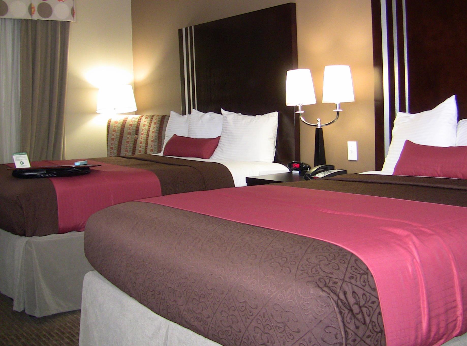 Best Western Plus Texoma Hotel & Suites image 15