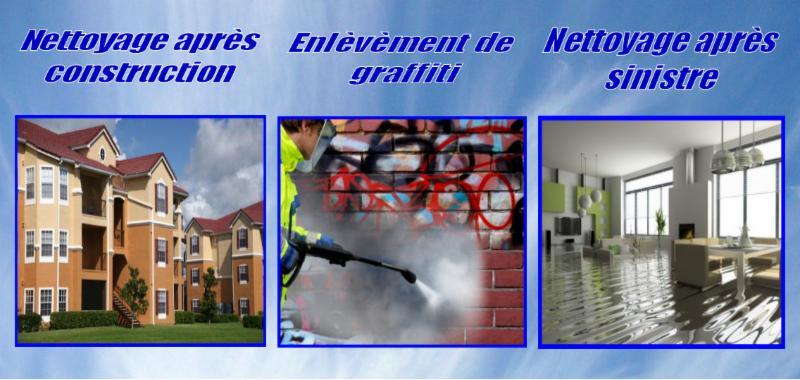 Nettoyage Solvanet Inc à Québec