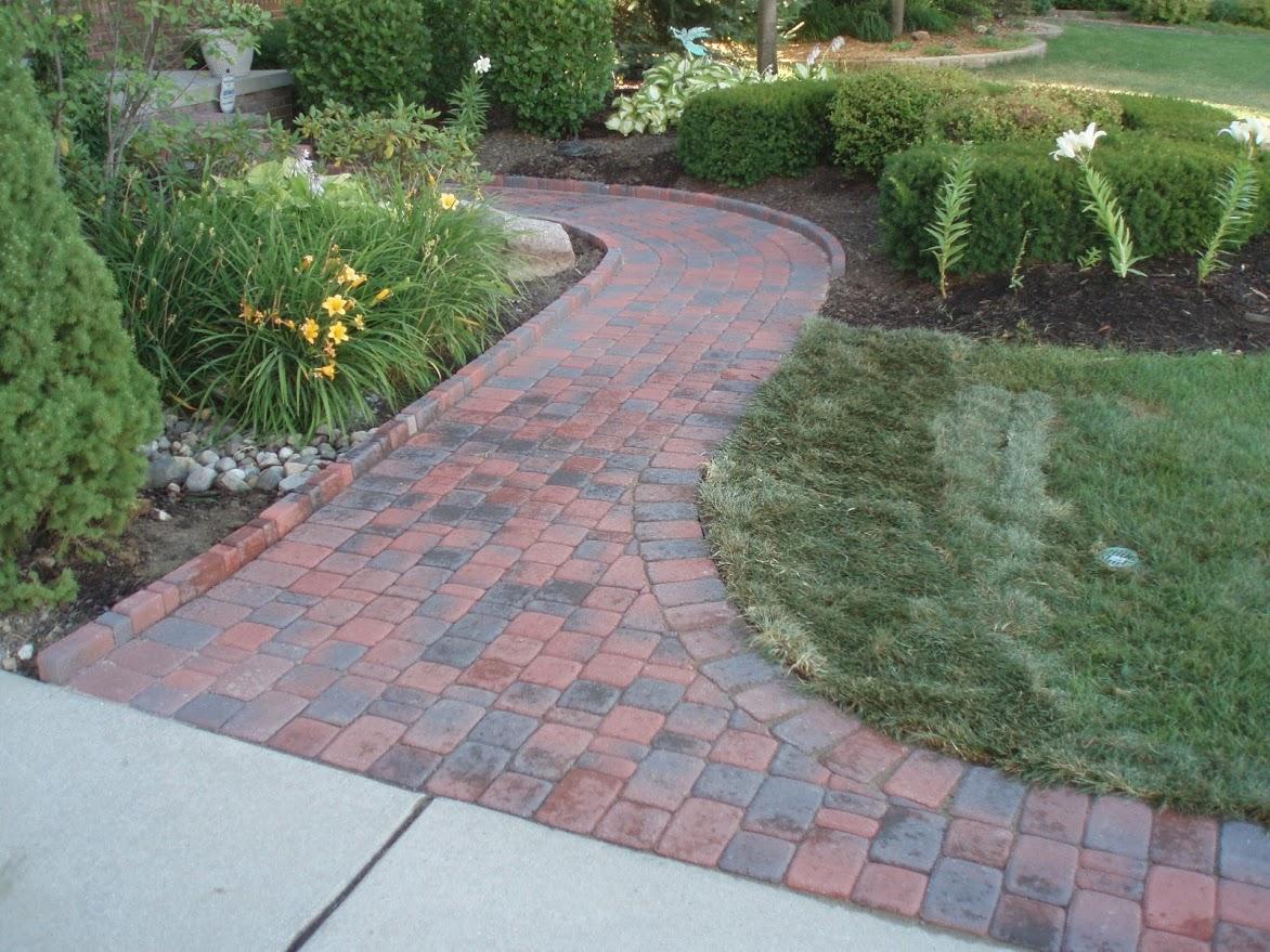 Cornerstone Brick Paving & Landscape image 15