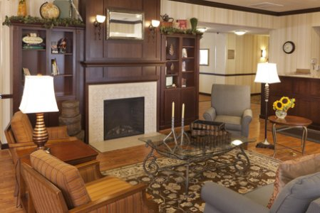 Country Inn & Suites by Radisson, Baltimore North, MD image 0