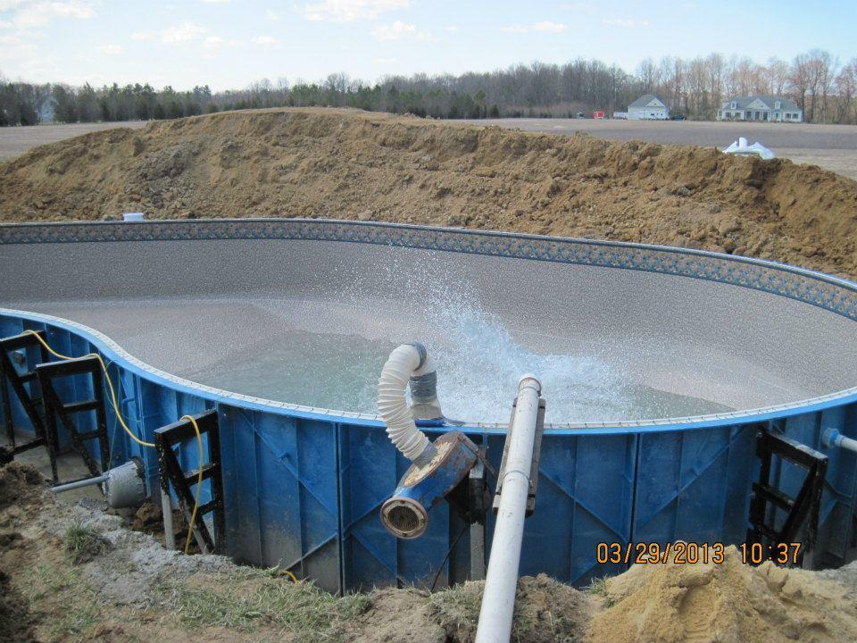 Chesapeake Water Supply image 1