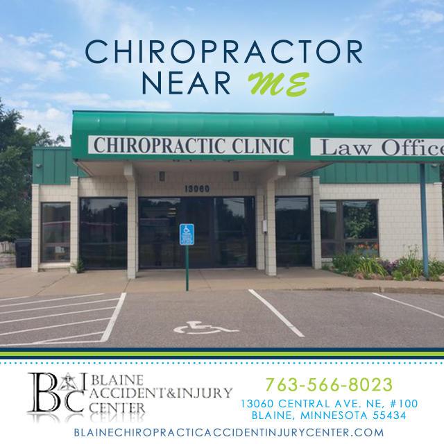 Blaine Chiropractic Accident Injury Center image 0