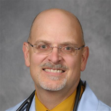 Terry R LaBarre, MD image 0