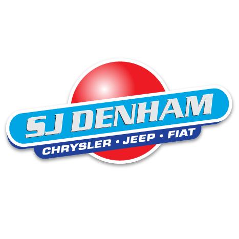 SJ Denham Chrysler Jeep Fiat